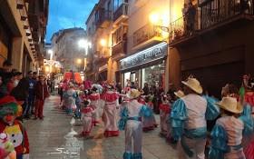 Ciudadanos Úbeda propone la elaboración de un plan para promocionar todas las fiestas de Úbeda