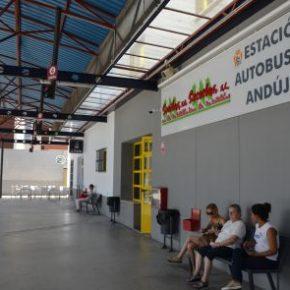 Ciudadanos Andújar pide que se mantenga la ruta de Autobús entre Andújar y Málaga que se venía realizando hasta el mes de Abril