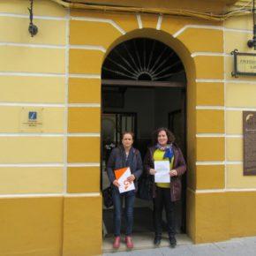 Ciudadanos reclama al Ayuntamiento de Arjona que actualice su portal web de Transparencia como exige la Ley