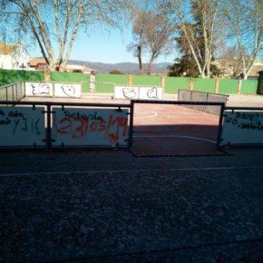 """Ciudadanos denuncia el """"lamentable estado de abandono"""" de las instalaciones deportivas de La Carolina"""