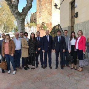 Ciudadanos valora el beneficio para Andújar de la Escuela Oficial de Idiomas