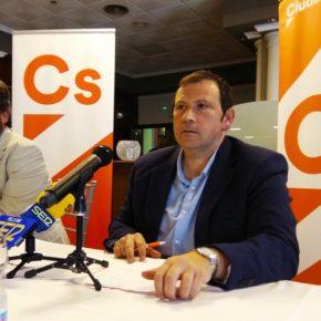 Ciudadanos se expande por Sierra Mágina con la presentación de su estructura en Jódar