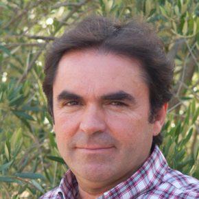 Miguel Moreno liderará la lista a las municipales de Ciudadanos en Porcuna