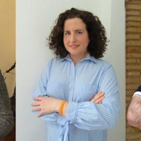 Ciudadanos confirma a tres de sus cabezas de lista en La Campiña: Lola Ciudad, Lola de la Haza y Miguel Ángel Carmona