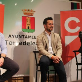 """Javier Barranco, convencido de conseguir la Alcaldía de Torredelcampo: """"Lo único imposible es que lo que no se intenta"""""""