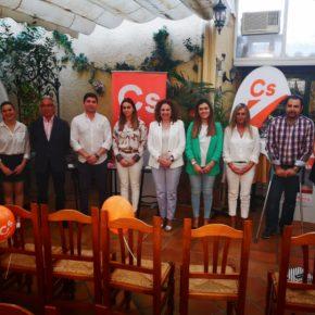 Ciudadanos apuesta por construir un centro juvenil y una pista polideportiva en Castellar
