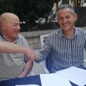 El cambio llega a La Guardia gracias al compromiso de Ciudadanos y con De Castro como primer teniente de alcalde