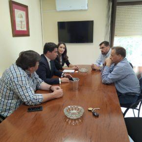 Ciudadanos presenta una PNL para apoyar al sector cárnico de la provincia y difundir sus estrictos controles de calidad
