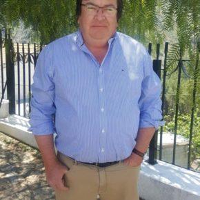 """El alcalde de Cárcheles alaba la """"pronta y eficaz"""" actuación de la Junta de Andalucía para solucionar el problema del agua"""