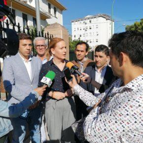 Ciudadanos reclama mayor dotación humana y presupuestaria para la seguridad en Martos y Alcalá la Real