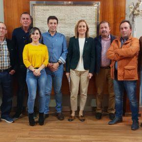 Ciudadanos defenderá la agilidad y reducción de trabas en las concesiones para el riego de los olivareros