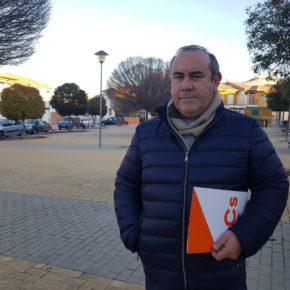 """Ciudadanos denuncia """"prácticas discriminatorias y poco éticas"""" en el Ayuntamiento de Fuerte del Rey"""