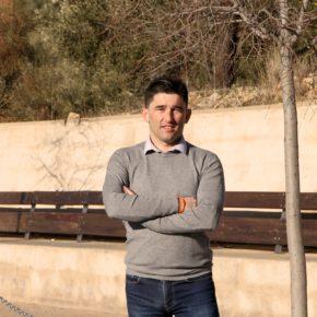 """Ángel Montoro: """"Con Cs en el Gobierno de Alcalá la Real las aldeas están recuperando su papel protagonista"""""""
