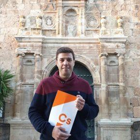 Cs propone al Ayuntamiento de Mancha Real priorizar ayudas a pymes locales sobre la compra del Convento de San Juan
