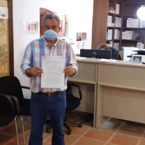 Ciudadanos presenta en ayuntamientos de Jaén una moción para gestionar sus ahorros de forma independiente contra la Covid-19