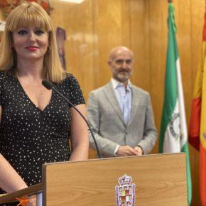 El grupo municipal de Ciudadanos de la capital pone en valor el compromiso de la Junta con las inversiones educativas en Jaén