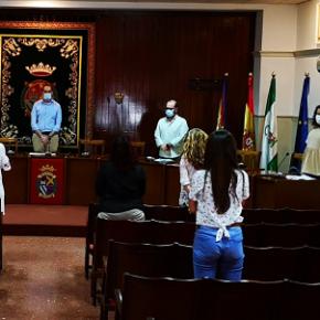 Ciudadanos consigue que se apruebe por unanimidad la cobertura de plazas de Policía Local en Arjona