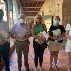 Ciudadanos suma también el apoyo del CES provincial para que Jaén albergue la Base Logística del Ejército, el Plan Colce