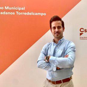 Ciudadanos hace posible una partida de 60.000 euros para apoyar a los autónomos en Torredelcampo