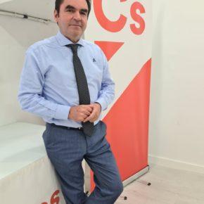 Ciudadanos valora el incremento en el presupuesto para mejorar la gestión de las personas dependientes en Jaén