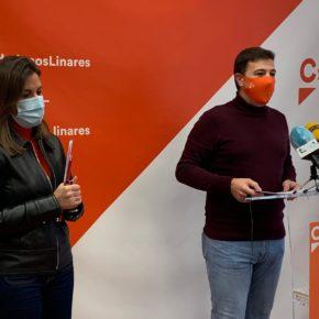 """Ruiz: """"No vamos a dejar de preguntar y de investigar qué ha pasado con la ITI del Gobierno central para Jaén"""""""