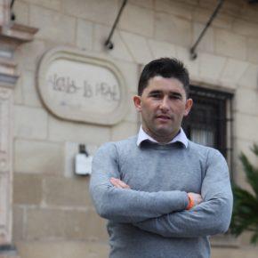 """Montoro: """"Las políticas sociales y las ayudas a pymes y autónomos son la apuesta de Ciudadanos para Alcalá"""""""