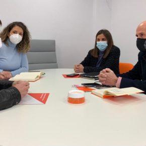 """Ciudadanos apoyará la declaración de la Diputación en apoyo a Linares, pero advierte que ésta """"no puede blanquear el abandono del ente provincial"""""""