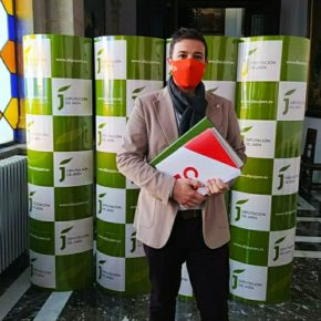"""Ruiz: """"Desde Ciudadanos reclamamos optimismo y prudencia, a partes iguales, con la implantación del Proyecto COLCE"""""""