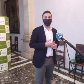 """Ciudadanos propone a la Diputación Provincial elaborar un Plan de Contingencia para """"estar preparados"""" ante situaciones sobrevenidas"""