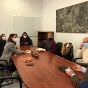 Ciudadanos celebra haber conseguido 1,7 millones en enmiendas para Jaén capital en los presupuestos de la Junta