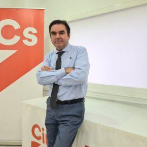 """Ciudadanos valora que casi 24.000 mayores jienenses """"estén más y mejor acompañados, gracias al servicio de teleasistencia"""""""