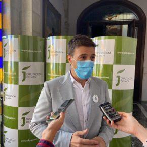"""Ciudadanos reclama la comparecencia del ministro Planas en el Consejo Provincial del Aceite de Oliva para """"aclarar los pormenores"""" de la PAC"""