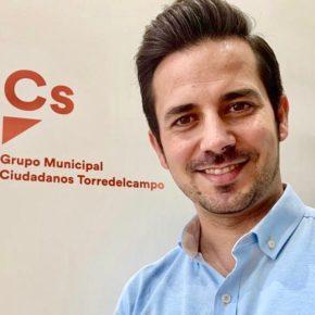 Ciudadanos reclama el impulso de un nuevo plan de medidas sociales y económicas para hacer frente a la Covid en Torredelcampo
