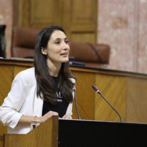 Ciudadanos pregunta en el Parlamento por las obras para conectar Santana con el ramal ferroviario de Vadollano-Linares