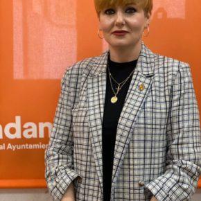 """Ciudadanos invita a la vicepresidenta Carmen Calvo a visitar Jaén para """"conocer de primera mano las posibilidades de esta ciudad y esta provincia"""""""