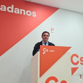 """Ciudadanos valora la """"gran agilidad"""" con la que el Gobierno andaluz ha activado las ayudas para el mantenimiento de los empleos en empresas en ERTE"""