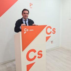Ciudadanos valora la bajada de impuestos aprobada por el Gobierno andaluz, que beneficiará a 326.000 jienenses