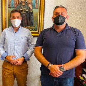 Ciudadanos muestra su preocupación por los recortes en el servicio de Correos en la localidad de Arjonilla