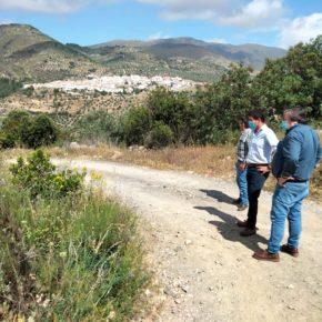 """Ciudadanos destaca la inversión de casi 360.000 euros en Cárcheles para hacer """"más competitiva"""" su agricultura e """"impulsar"""" así la economía local"""