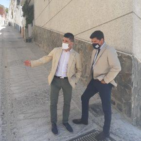 """Ciudadanos aplaude la """"apuesta por las pequeñas empresas locales"""" a través de los 7,7 millones del PFEA que el Gobierno andaluz destinará a la provincia de Jaén"""