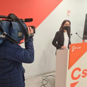 """Ciudadanos valora que más de 22.000 trabajadores en ERTE de la provincia de Jaén estén recibiendo en """"tiempo récord"""" las ayudas directas de la Consejería de Empleo"""
