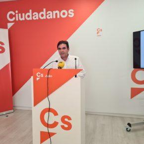 """Moreno: """"Ciudadanos está trabajando duro para conseguir una administración ágil que elimine burocracia, y una prueba clara es la unión de cuatro entidades públicas en una ventanilla única"""""""