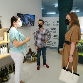 """Ciudadanos aplaude la apuesta del Gobierno andaluz por """"reforzar los numerosos atractivos turísticos de Baeza"""" a través del oleoturismo"""