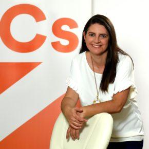 """Ciudadanos considera """"histórica"""" la inversión prevista por el Gobierno andaluz para mejorar las infraestructuras educativas de Baeza"""