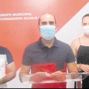 Ciudadanos Alcalá la Real defiende su trabajo a favor de las reivindicaciones del colectivo LGTBIQ+ en la ciudad