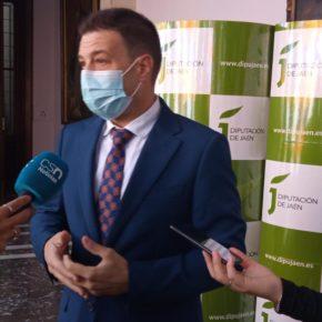 """Ciudadanos saca adelante once propuestas de """"gran calado e importancia"""" de las veinticinco presentadas al Debate del Estado de la Provincia"""