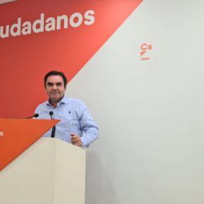 """Moreno: """"Los presupuestos del Estado son una muestra más del abandono al que ha sometido a Jaén el Gobierno de Pedro Sánchez"""""""