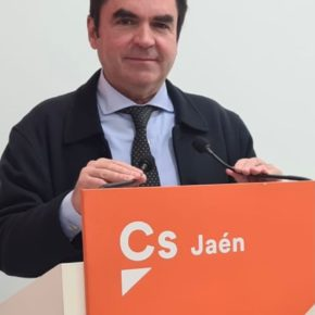 """Moreno: """"Ciudadanos en el Gobierno andaluz ha demostrado un respaldo sin fisuras a la implantación del Grado de Medicina en Jaén"""""""